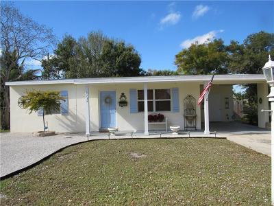 Vero Beach, Indian River Shores, Melbourne Beach, Melbourne, Sebastian, Palm Bay, Orchid Island, Micco, Indialantic, Satellite Beach Single Family Home For Sale: 1535 15th Avenue