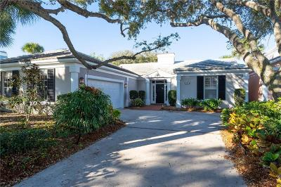 Sea Forest Court Single Family Home For Sale: 131 Catalina Court