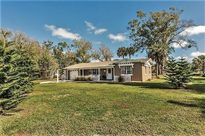 Vero Beach Single Family Home For Sale: 2046 50th Avenue