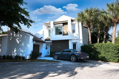 Vero Beach FL Condo/Townhouse For Sale: $350,000