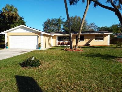 Vero Beach Single Family Home For Sale: 2220 53rd Avenue