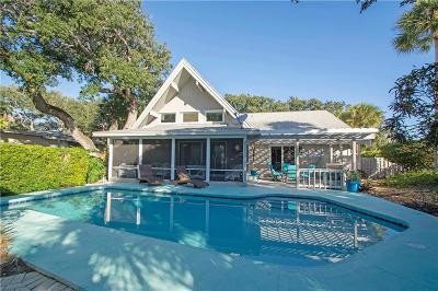 Vero Beach Single Family Home For Sale: 914 Jasmine Lane