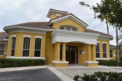 Condo/Townhouse For Sale: 5045 Fairways Circle #D106