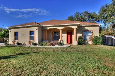 Single Family Home For Sale: 8825 92nd Court