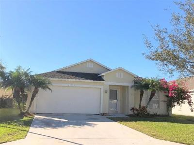 Vero Beach, Indian River Shores, Melbourne Beach, Melbourne, Sebastian, Palm Bay, Orchid Island, Micco, Indialantic, Satellite Beach Rental For Rent: 1051 13th