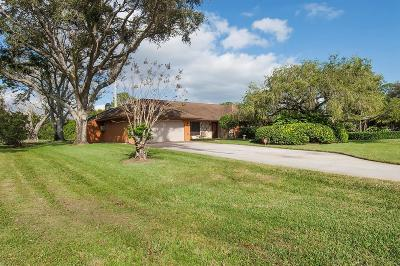 Single Family Home For Sale: 3504 SW 3rd Place
