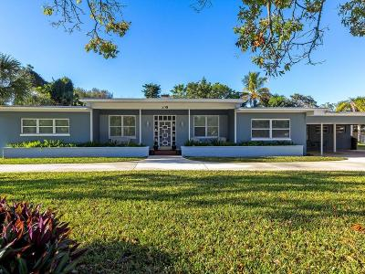 Vero Beach, Indian River Shores, Melbourne Beach, Melbourne, Sebastian, Palm Bay, Orchid Island, Micco, Indialantic, Satellite Beach Single Family Home For Sale: 2311 Victory Boulevard