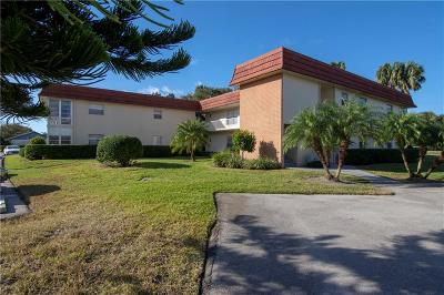 Vero Beach Condo/Townhouse For Sale: 16 Vista Palm Lane #206