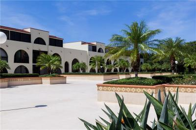 Robles Del Mar Condo/Townhouse For Sale: 5601 Highway A1a #N305