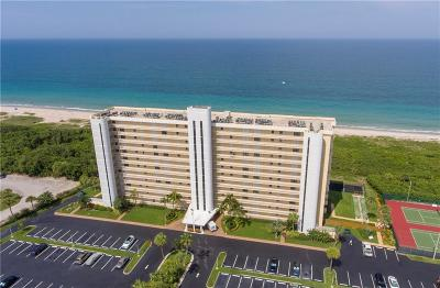Hutchinson Island Condo/Townhouse For Sale: 3200 Highway A1a #105