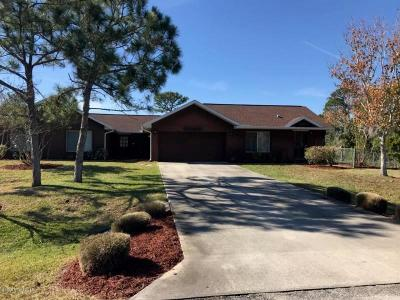 Grant Single Family Home For Sale: 6700 Chain Fern Avenue