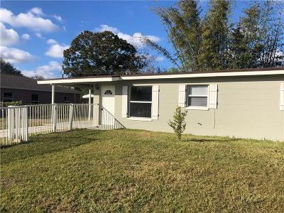 Vero Beach Single Family Home For Sale: 2424 SW 2nd Place