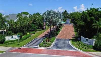 Fort Pierce Condo/Townhouse For Sale: 2400 Ocean Drive #3623