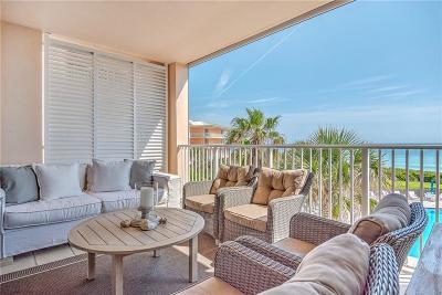 Vero Beach Condo/Townhouse For Sale: 8866 Sea Oaks Way #205