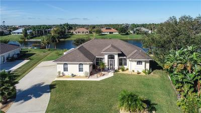 Sebastian Single Family Home For Sale: 1572 Eagles Circle