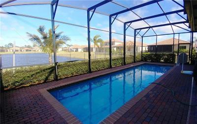 Vero Beach Single Family Home For Sale: 4180 55th Street