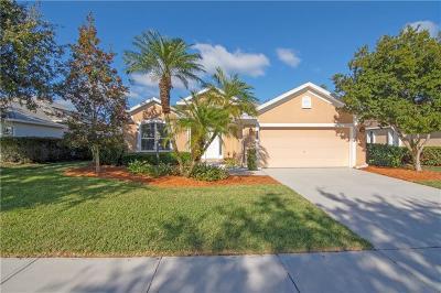 Sebastian Single Family Home For Sale: 690 Gossamer Wing Way