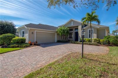 Sebastian Single Family Home For Sale: 648 Brush Foot Drive