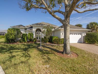 Vero Beach Single Family Home For Sale: 6570 35th Lane