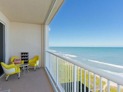 Hutchinson Island Condo/Townhouse For Sale: 4160 Highway A1a #902A