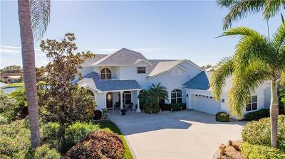 Vero Beach Single Family Home For Sale: 8 Cache Cay Drive