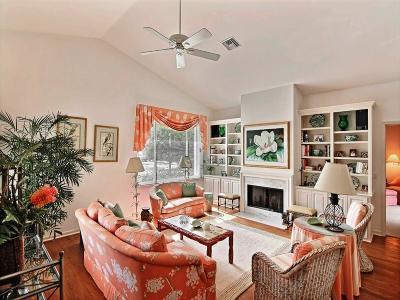 Vero Beach Condo/Townhouse For Sale: 2161 Via Fuentes #2161
