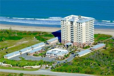 Hutchinson Island Condo/Townhouse For Sale: 3702 Highway A1a #1202