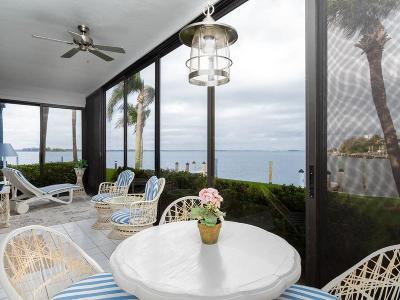 Vero Beach Condo/Townhouse For Sale: 1776 Mooringline Drive #104
