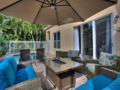 Vero Beach Single Family Home For Sale: 9585 Maiden Court