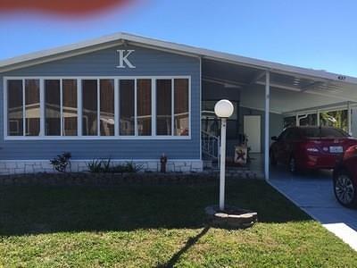 Sebastian Single Family Home For Sale: 427 Kumquat Drive