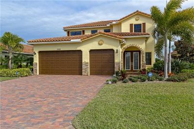 Vero Beach Single Family Home For Sale: 5566 51st Avenue