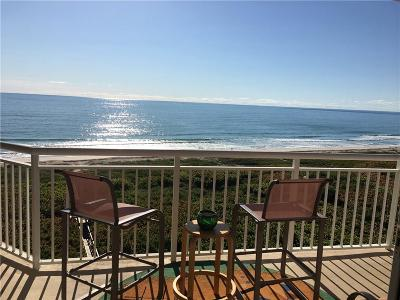 Hutchinson Island Condo/Townhouse For Sale: 3000 Highway A1a #8D