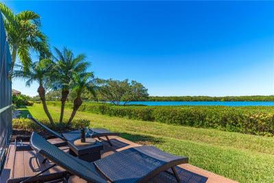 Hutchinson Island Single Family Home For Sale: 1868 Wildcat Cove