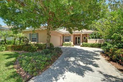 Bermuda Club Single Family Home For Sale: 9056 Englewood Court