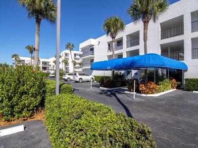 Vero Beach Condo/Townhouse For Sale: 1616 Ocean Drive #501