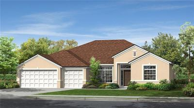 Vero Beach Single Family Home For Sale: 5943 Brae Burn Circle