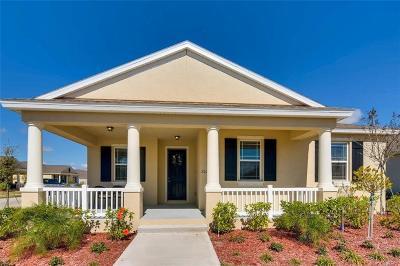 Vero Beach Single Family Home For Sale: 7220 Village