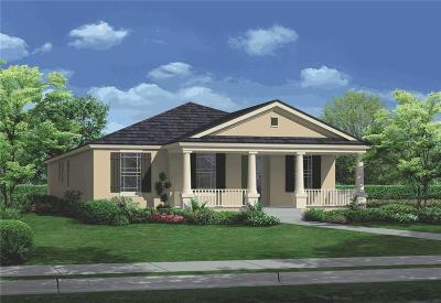 Vero Beach Single Family Home For Sale: 1425 Fortrose Avenue