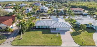 Vero Beach Single Family Home For Sale: 3565 Lucia Drive