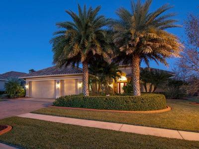 Vero Beach Single Family Home For Sale: 480 Pittman Avenue