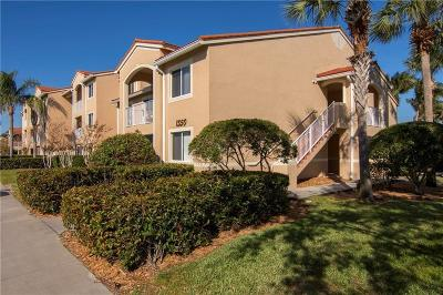 Vero Beach Condo/Townhouse For Sale: 1570 42nd Circle #305