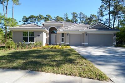 Vero Beach Single Family Home For Sale: 4435 65th Drive