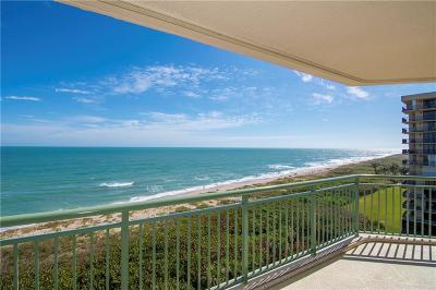 Hutchinson Island Condo/Townhouse For Sale: 4310 Highway A1a #701S
