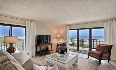 Vero Beach Condo/Townhouse For Sale: 1616 Ocean Drive #401