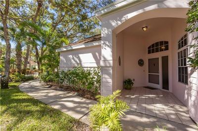 Vero Beach Single Family Home For Sale: 1604 Bent Oak Lane