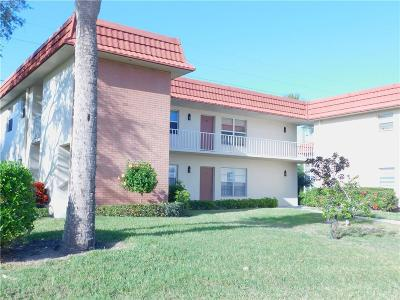Vero Beach Condo/Townhouse For Sale: 100 Spring Lake Drive #206