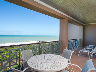 Vero Beach Condo/Townhouse For Sale: 60 Beachside Drive #201