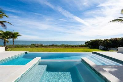 Vero Beach Single Family Home For Sale: 700 Reef Road