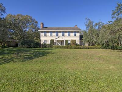 Vero Beach Single Family Home For Sale: 1275 49th Avenue