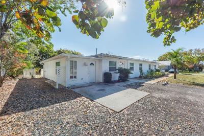 Vero Beach Multi Family Home For Sale: 1774 14th Avenue